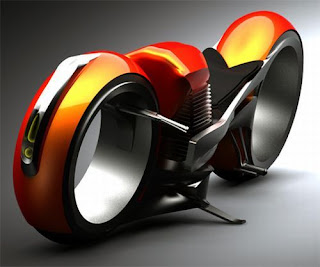 Harley Davidson 2020 concept
