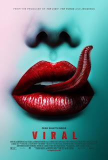 Watch Viral (2016) movie free online