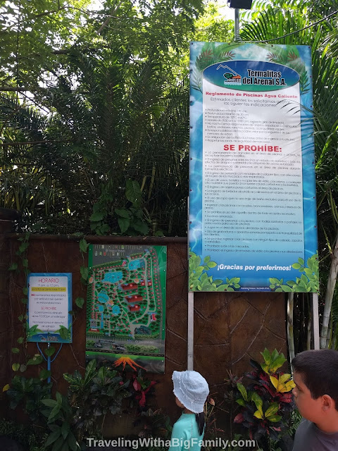 Tips for Activities in Costa Rica with Kids