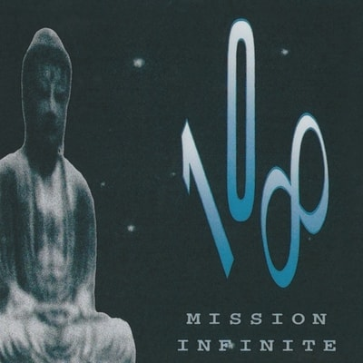 108 - Mission Infinite (2019) - Album Download, Itunes Cover, Official Cover, Album CD Cover Art, Tracklist, 320KBPS, Zip album