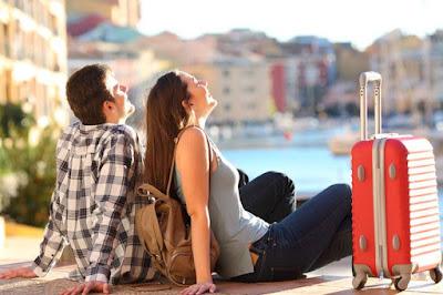 Viaja barato y saludable