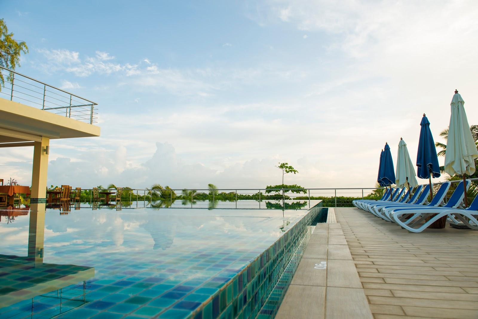 Hotel Updates Acajou Beach Resort
