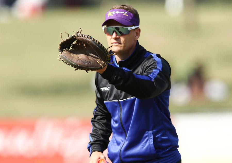 Shane Burger - Hollywoodbets KZN Inland Cricket Coach