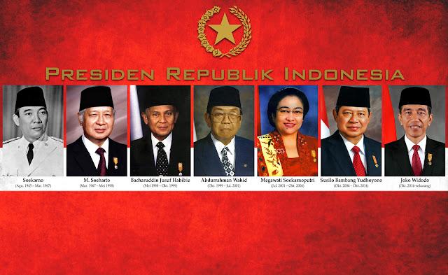 Utang Pemerintah Zaman Presiden Jokowi Lebih Sedikit !!! Kamu Yakin ???