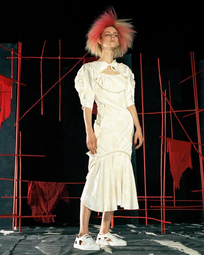 Vivienne Westwood primavera 2020