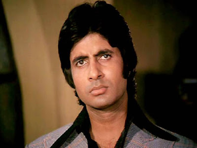 Amitabh Bachchan Old Movies Photo shoot images