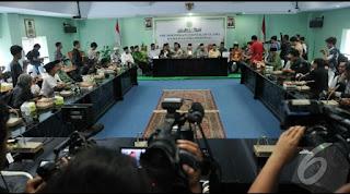 Sah di Mata Oknum Penghulu, MUI: Praktik Kawin Kontrak di Puncak Bogor Tetap Zina