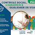 Curso do TCE-MS aborda a importância do Controle Social na qualidade de vida da população