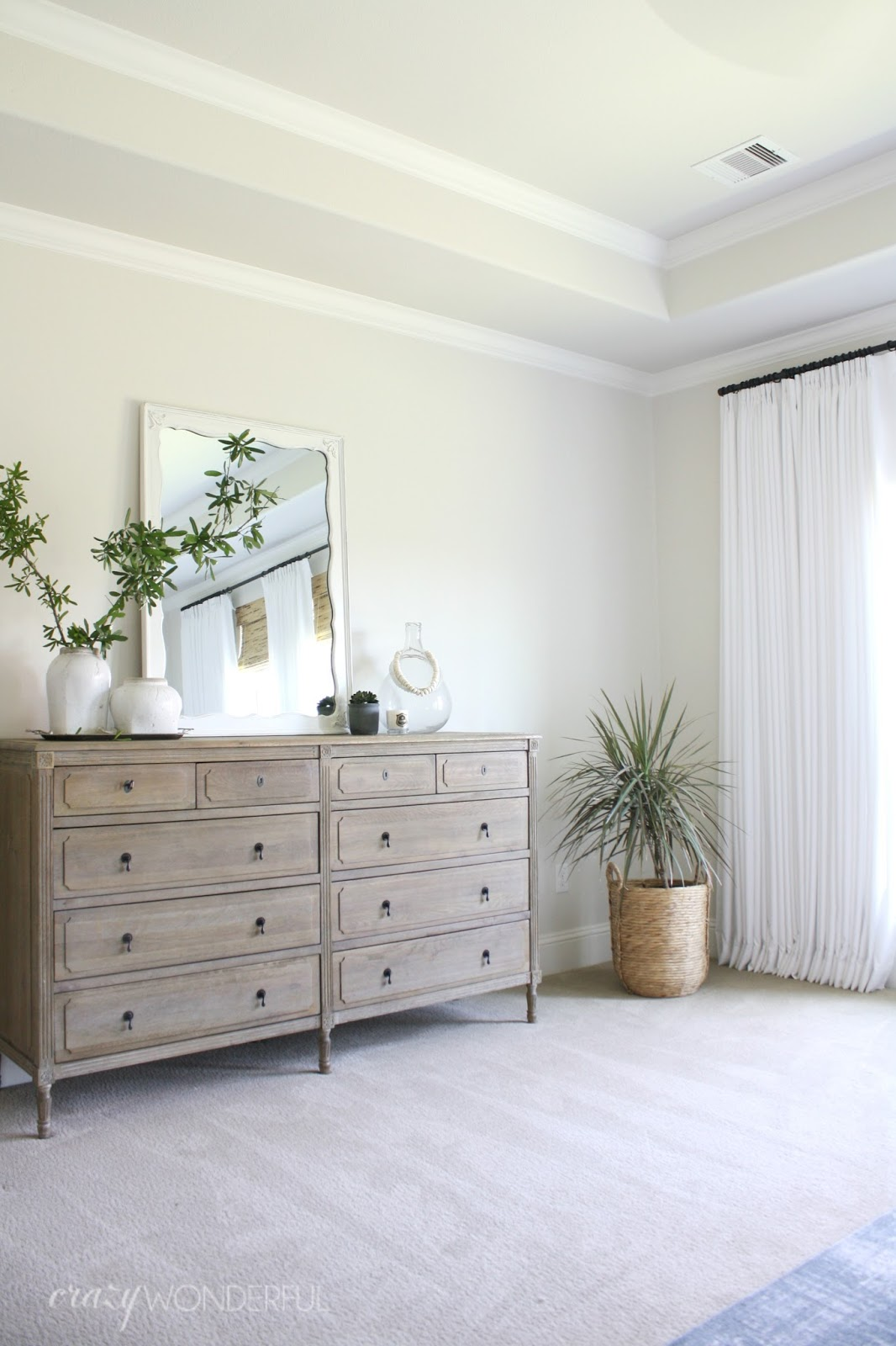a choice dressers s and budget decorating great this to feel pretty it modern has palette if you for walnut dresser hgtv with under bedroom want color or design white beautiful blog scandanavian match bolder