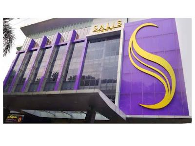 Lowongan Kerja Sebagai OTA Admin Di The Salis Hotel Bandung