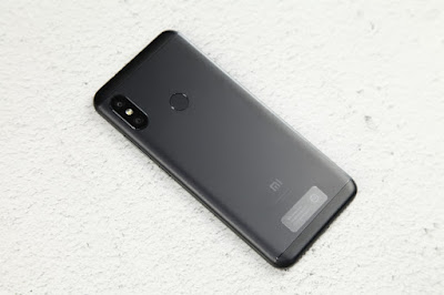Xiaomi Redmi 6 Pro Photo Gallery