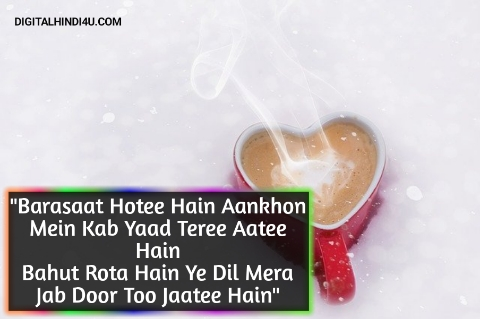 Hindi Love Status For Girlfriend