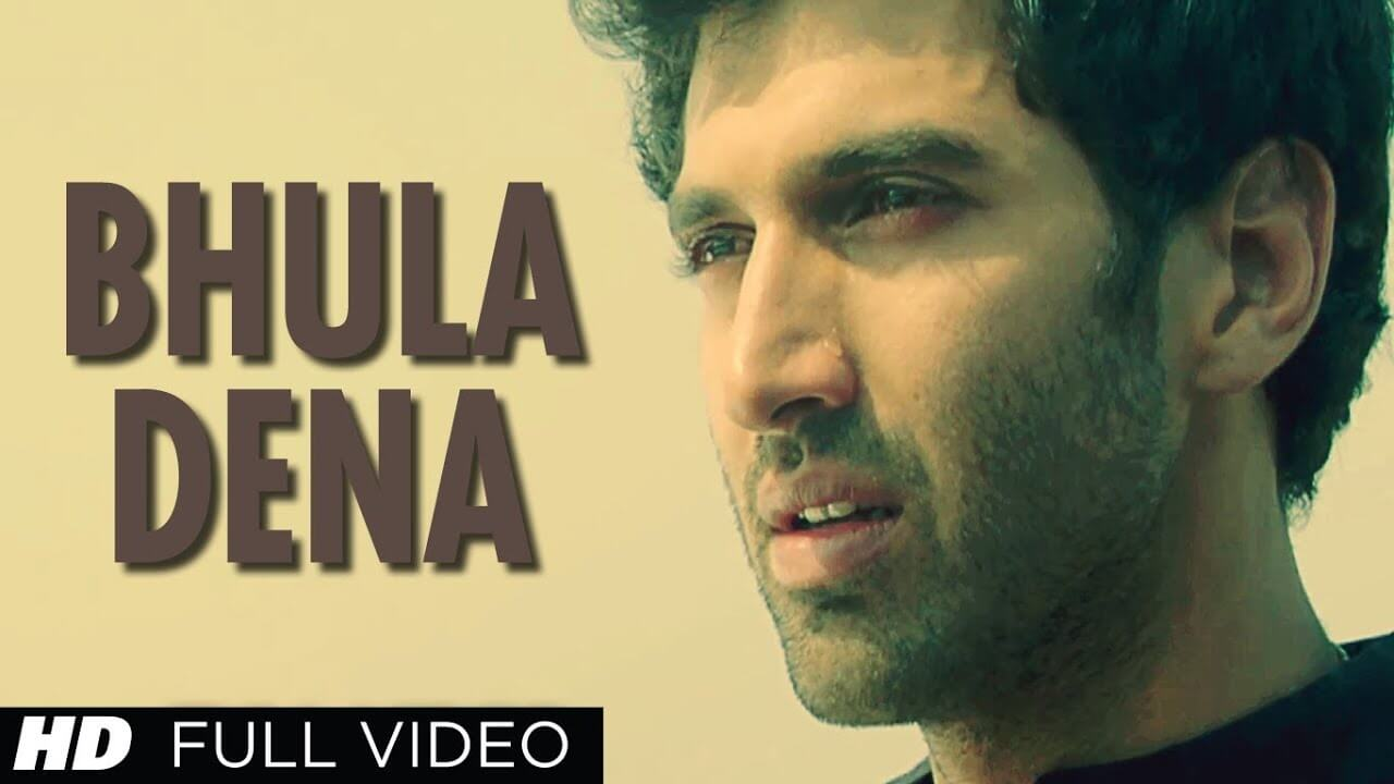 bhula dena mujhe lyrics in hindi