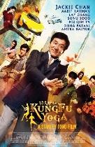 Sinopsis Film KUNG FU YOGA (2017)