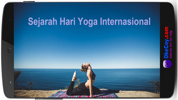 Sejarah Hari Yoga Internasional Sedunia