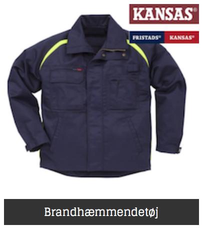 Kansas brandhæmmendetøj