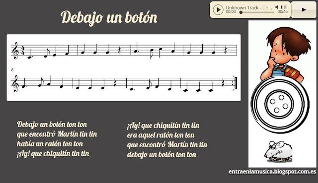 http://entraenlamusica.wixsite.com/debajo-un-boton