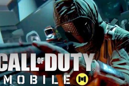 Cara Mudah Mainkan Game Call of Duty: Mobile di Laptop/PC