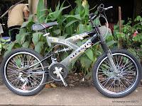 Sepeda Gunung Atlantis ATB100 20 Inci