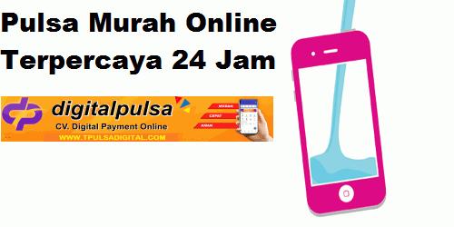 Keuntungan Berbisnis Pulsa Murah Online Terpercaya 24 Jam, Kios Pulsa, Digital Pulsa Online, Aplikasi Digital Pulsa