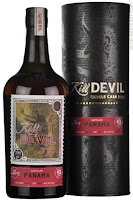 Kill Devil – Panama – 10 ans – 60,5 %