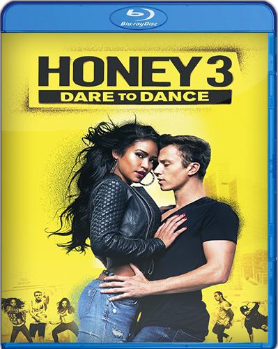 Honey 3: Dare to Dance [BD25] [2016] [Latino]