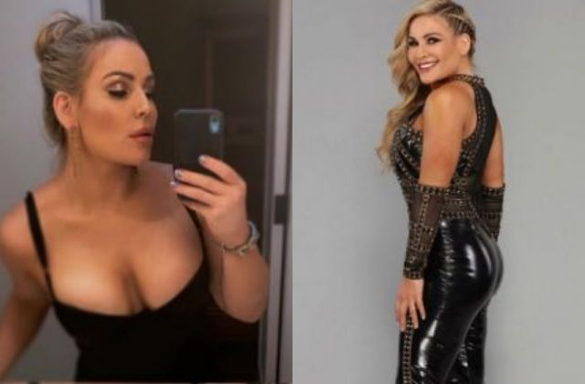 15 Hot Pictures Of Natalya Neidhart WWE Diva Will Make You Crave For Her