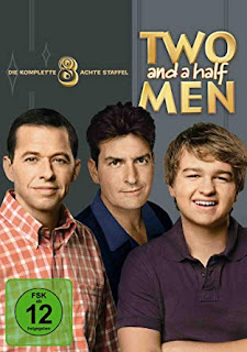 Two And a Half Men Temporada 8 1080p Dual Latino/Ingles