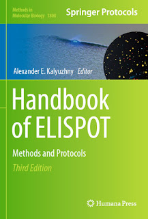 Handbook of ELISPOT 3rd Edition