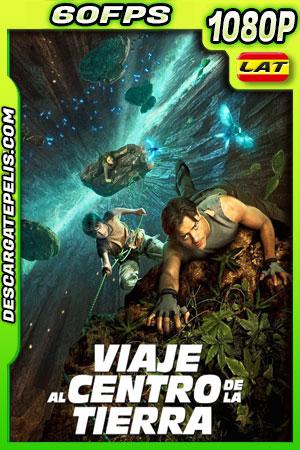 Viaje al centro de la Tierra (2008) 1080p 60FPS BDrip Latino – Ingles