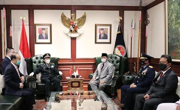 Ditolak Prabowo Subianto, Perangai Asli China Akhirnya Terkuak