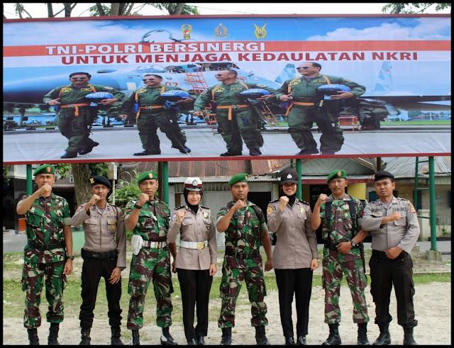 Syarat Masuk TNI/Polri