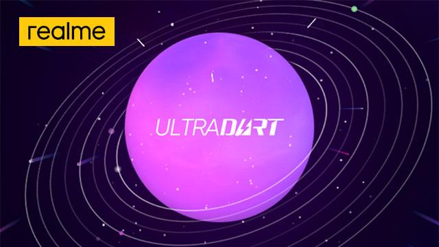 125W UltraDART Fast Charging