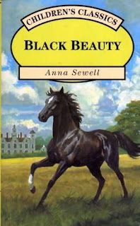Black Beauty ( children classic book ) by Anna Sewell ebook Free Download