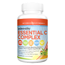 Boost Your Immune System and Overall Health With ESSENTIAL C COMPLEX