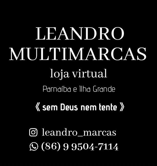 LEANDRO MULTIMARCAS