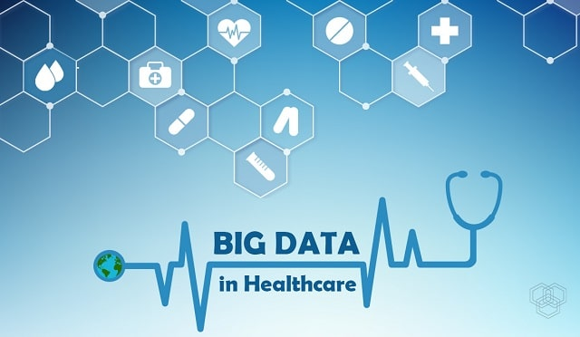 examples of big data in healthcare industry medical databases