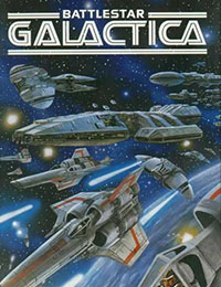 Battlestar Galactica (1997)