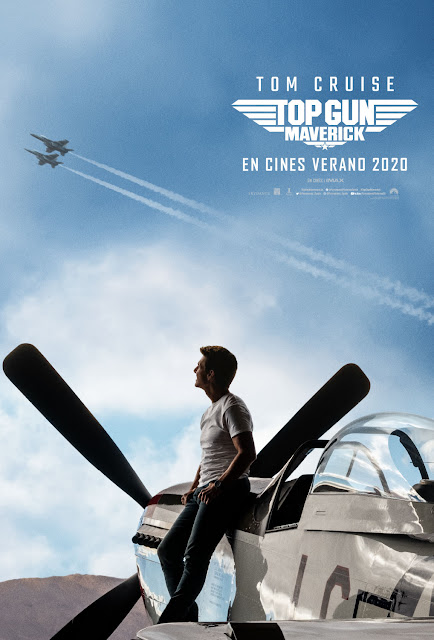 Cartel Top Gun: Maverick