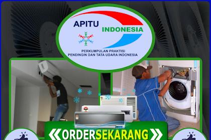 Pasang AC Surabaya Murah