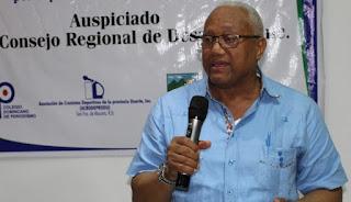 CRD llama asumir nueva plataforma para el desarrollo del sector deporte en RD