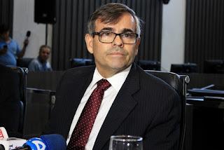 Presidente do TRE-PB crê que voto impresso vai gerar mais suspeita ao processo eleitoral