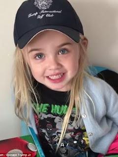 Chloe Sophia Trump Age, Birthday: 10 Facts On Vanessa Trump's Daughter Age, Birthday