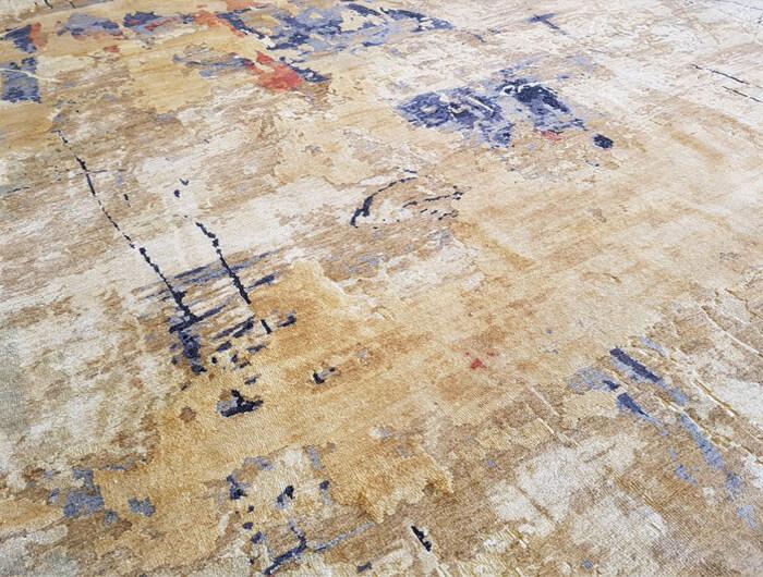 tappeti stile contemporaneo
