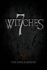فيلم 7Witches 2017 مترجم