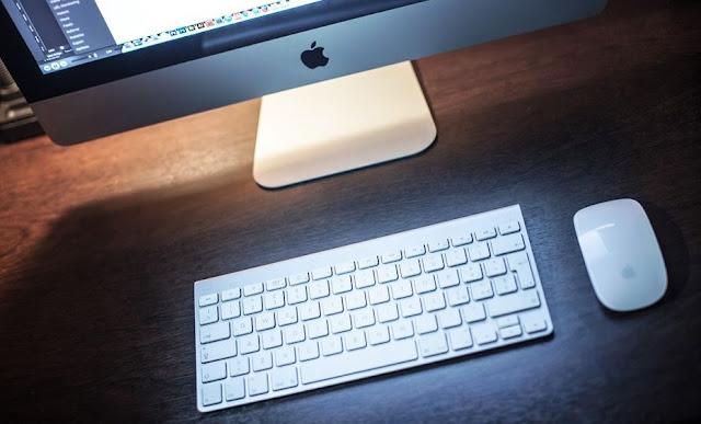 Keyboard Dari Kaca Besutan Apple