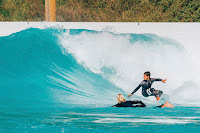 Iker Amatrain at Wavegarden Cove