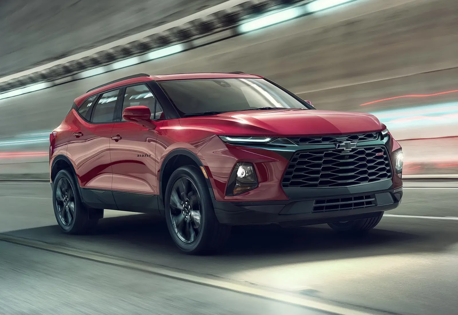 Chevrolet Blazer 2019 | GM Resurrects Classic After 13 years