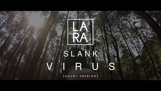 Kunci Gitar Slank Virus