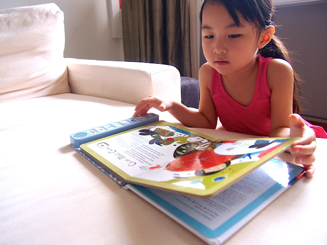 Rasa Sayang Songbook Review + Giveaway